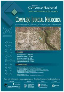 Concurso Complejo Judicial Necochea